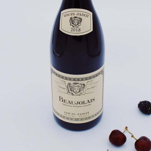 "Louis Jadot – ""BEAUJOLAIS"""